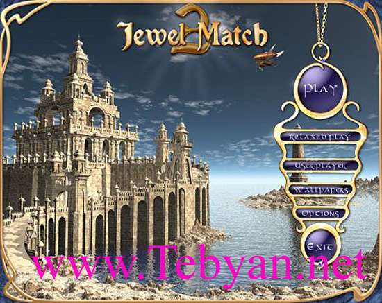 بازی Jewel Match