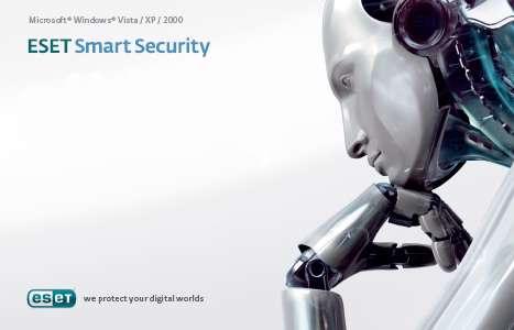 ESET Smart Security 4.2.20 Full