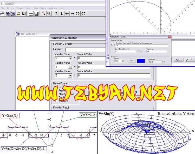 Math GV4