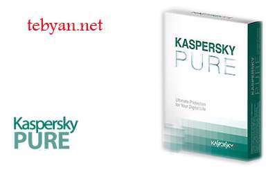 Kaspersky PURE 9.0.0.192