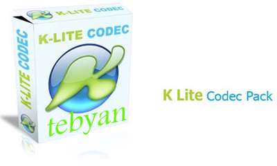 K-Lite Codec Pack v6.0.0 Full