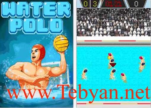 بازی Water Polo