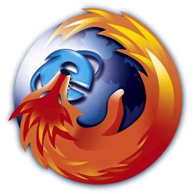 Mozilla Firefox v3.6.4