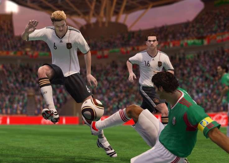 Theme 2010 World Cup