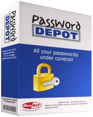 Password Depot Professional v4.1.7