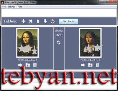 Duplicate Photo Finder 1.0