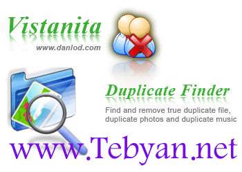 Vistanita Duplicate Finder v3.9.6