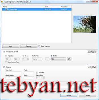 Image Convert and Resize 2.0