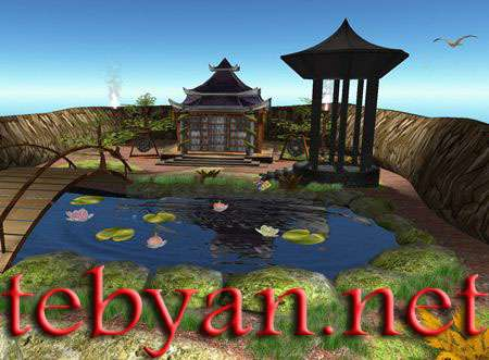 7art Fairy Lake 3D ScreenSaver 2.3