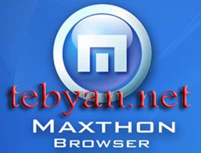 Maxthon 3.0.15.300 Rc