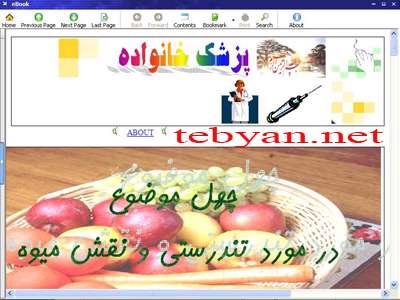 خواص میوه ها و سبزیجات و طب اسلامی