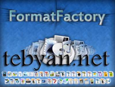 Format Factory 2.2.0