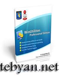 WinUtilities Pro 9.8