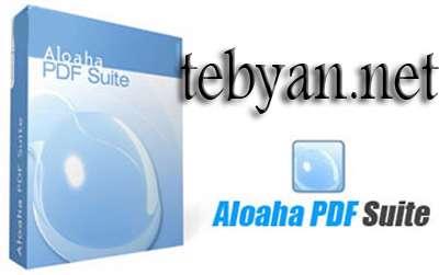 Aloaha PDF Suite Pro 3.9.275