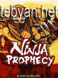 NinjaProphecy