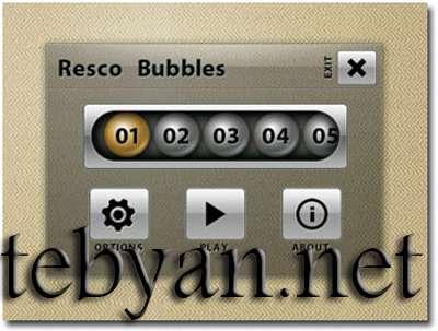 Resco Bubbles v1.31