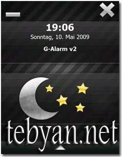 G-Alarm v2.3