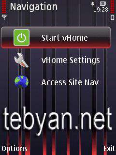 vHome Desktop v3.0