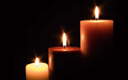 شَمع، Candle، منبع نور، گرما، موم، پارافین، روشنایی، محیط رمانتیک،