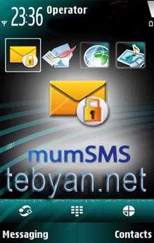 MumSMS Plus v5.06.402