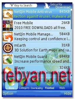 Security Download v3.0