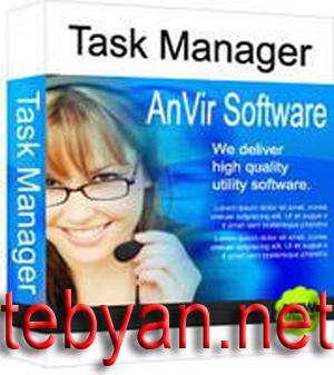 AnVir Task Manager v.6.2