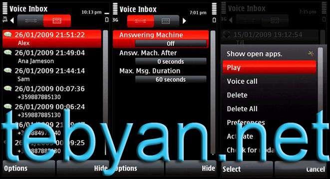 Melon Voice Inbox v2.50