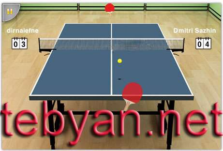Virtual Table Tennis 1.2.2