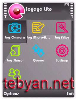 Joyeye Lite v1.0.3