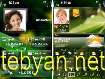 SPB MobileShell v3.7.598 S60v5