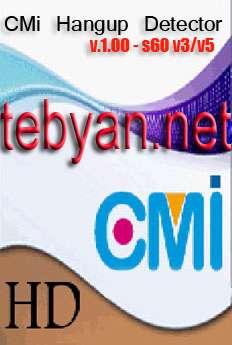 CMi Hangup Detector