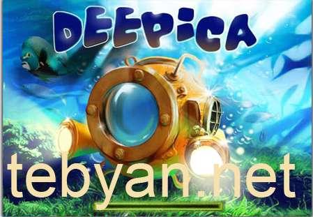 Deepica Portable Game