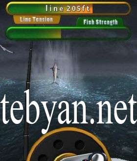 Flick Fishing v1.5.3