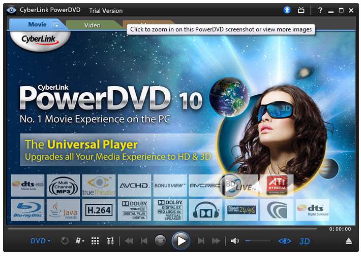 PowerDVD Mark II Ultra 10.0.2325.51 part 2 of 2