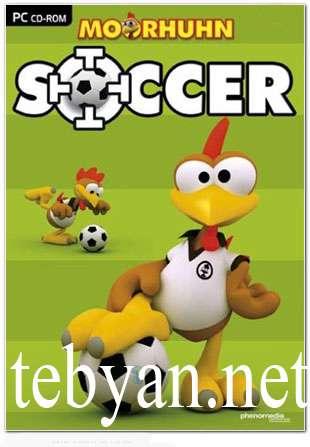 Moorhuhn Soccer 2