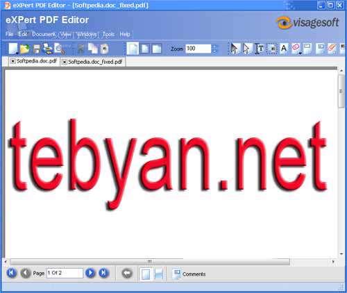 Expert PDF Professional 7.0.880.0