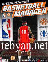 International Basketball Manager 2011