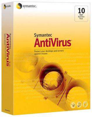 Symantec Antivirus Corporate 10.2.4 Part 1 of 2