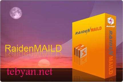 Raiden MAILD 1.9.17.2