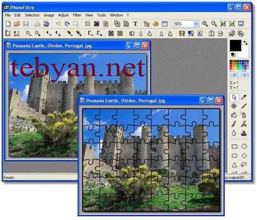 PhotoFiltre Studio X v10.3.3