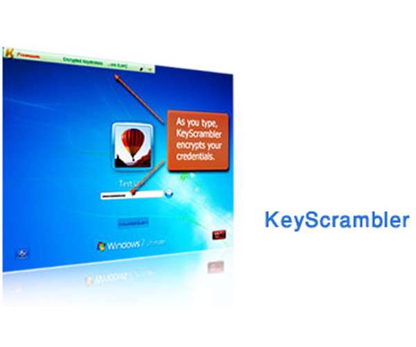 QFX KeyScrambler Premium 2.7.1