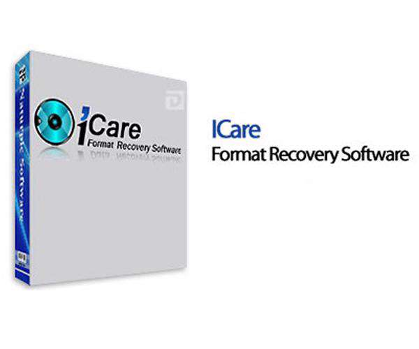Icare Format Recovery 2.2