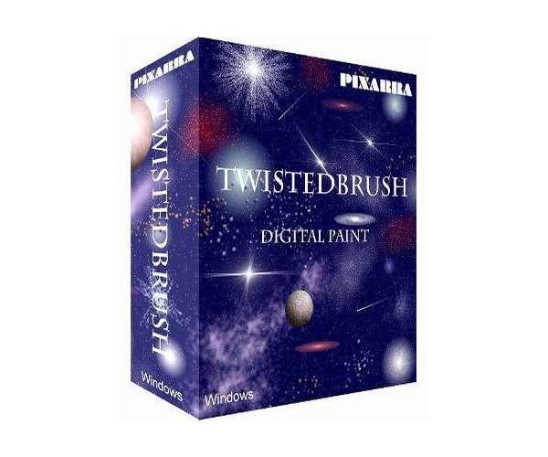 TwistedBrush Pro Studio 18.02