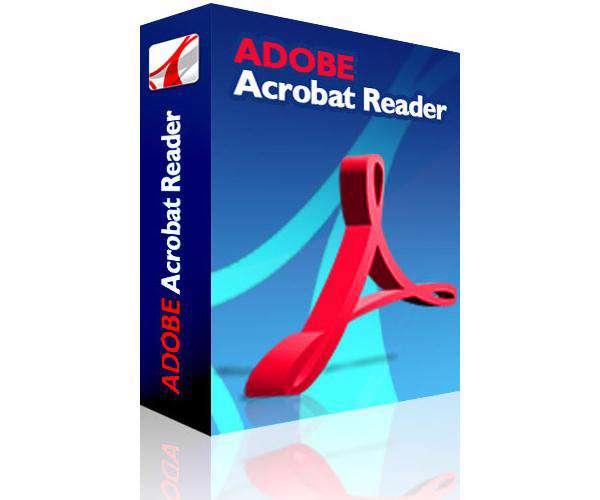 Adobe Reader 9.4.4