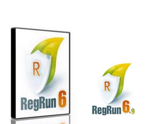 Regrun Security Suite Platinum v6.9.7.50