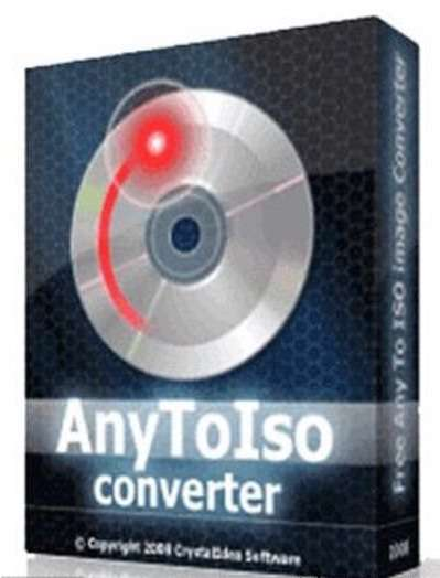 AnyToISO Professional 3.2