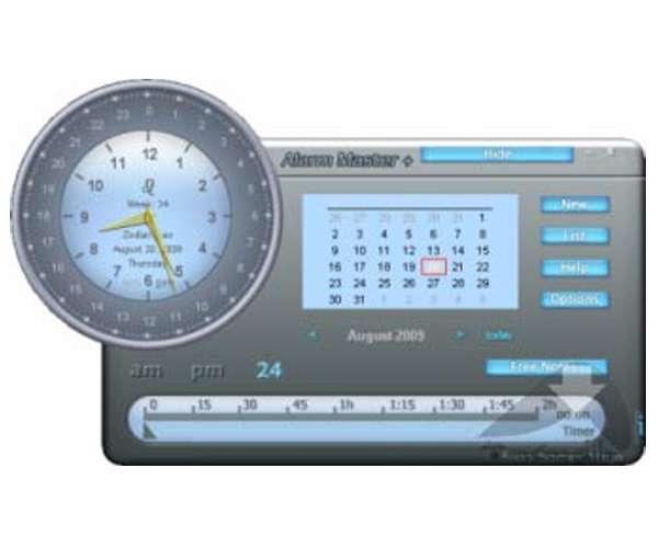 Alarm Master Plus v5.0.4.00
