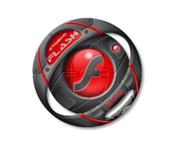 Adobe Flash Player 10.3.181.13 Final for IE