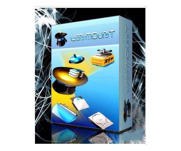 WinMount 3.5.0504