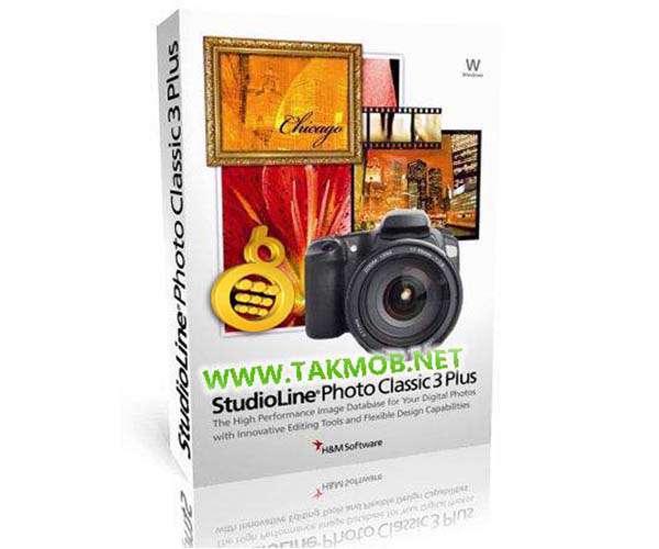 StudioLine Photo Classic Plus 3.70.30.0